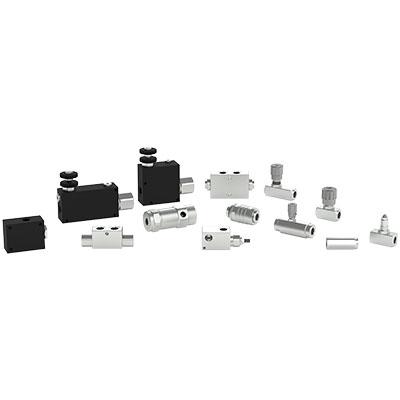 In-Line valves