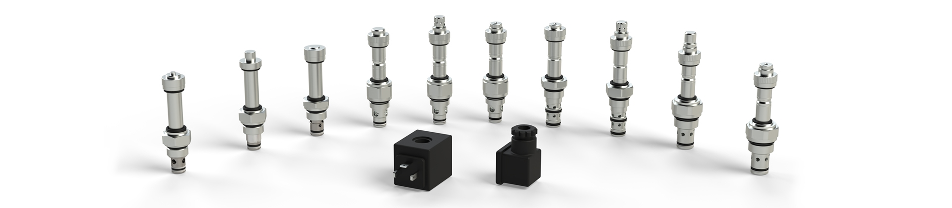 Electrical Valves