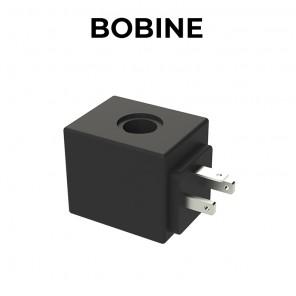 Bobine per valvole elettriche a cartuccia