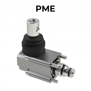 Pompa a mano idraulica a cartuccia PME