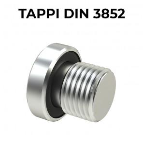 Tappi DIN 3852