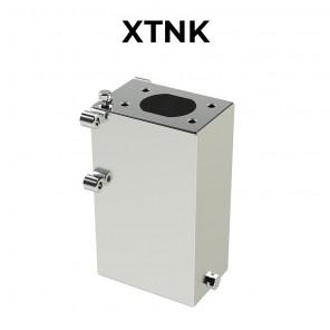 Serbatoi in acciaio INOX 316L per pompe a mano XTNK