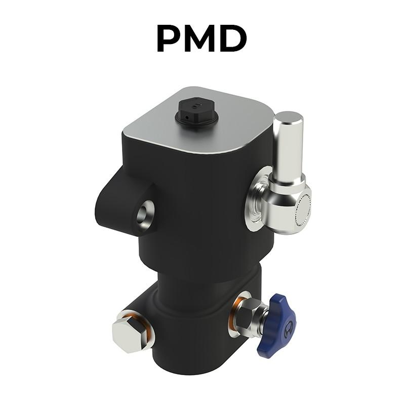 Hand pumps PDM series