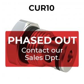 CUR10 check valve