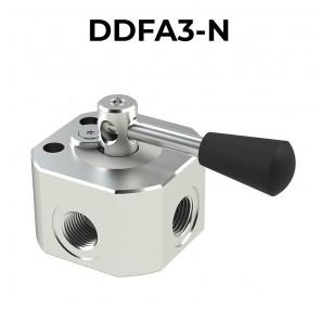 DDFA3-N flow diverter