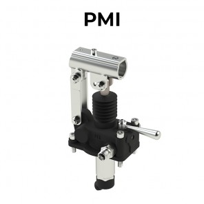 Hand pumps for tank mounting series PMI
