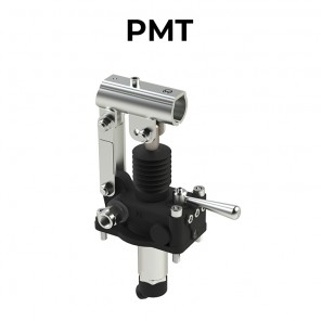 PMT hand pumps