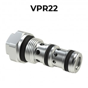 VPR22 single pilot operated Check valve